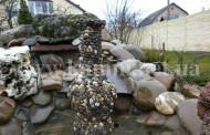 Материалы и раcходники, используемые при укладке различных видов камней.