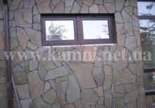 природний камінь піщаник Київ