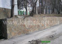 Укладання каменю ціна Київ