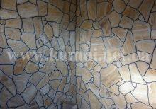 покраска швов на каменной кладке цена Киев