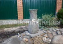 декор из камня Киев