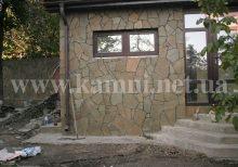 фасадный камень Киев цена