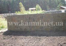 кладка природного камня Киев цена