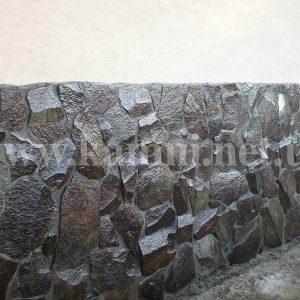 сделать цоколь дома из камня Киев