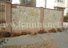 песчаник Тернопольский серый купить Киев