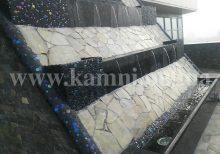 декоративный водопад Киев