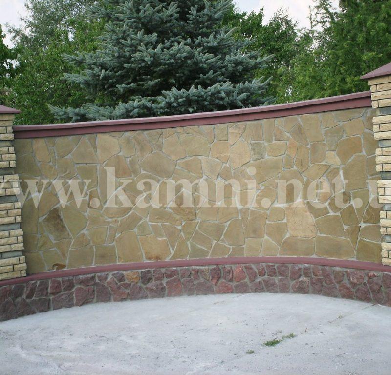 натуральный камень цена Киев